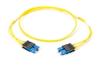 Single-Mode, 8.3-Micron Duplex Fiber Optic Cable -- EFN5010-003M