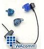 Jabra EarSet for Mobile/Cordless Phones with 2.5mm Jack -- ES2-5MM302