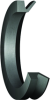 MVR Axial Shaft Seal -- MVR1-90