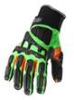 Ergodyne ProFlex 925F(x) Dorsal Impact-Reducing Gloves -- hc-19-147-590 - Image