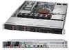 1U Rackmount Server -- ASA1125-X2Q-SS-S - Image