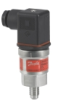 AKS, pressure transmitters, AKS 3000/AKS 3050, 4-20mA output signal, 10-30V DC supply voltage -- 060G1019 - Image