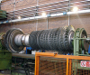 MW251 Gas Turbine