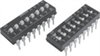 DIP Switch -- A6TN Series - Image
