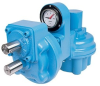 RAB Series Radial Acceptance Gearbox