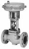 Pneumatic Control Valve -- Type 3241-7 ANSI