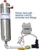 Lakos SandMaster Plus, Stainless Steel Sand Removal System