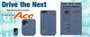 Low Voltage AC Drive -- FRENIC-Ace
