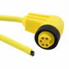 Circular Cable Assemblies -- KW0500109YL355-ND -Image