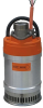 Stancor™ Mine Dewatering MSHA-Approved Pump -Image