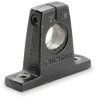 Shaft Support Block,0.500 In Bore -- 5KD38