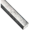 Stainless Steel 18-8 Square Keystock, ASTM-A681-94