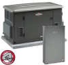 Briggs & Stratton Smart Circuit Standby Generator System -- Model 40305PACK-D - Image