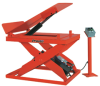 Scissor Lift and Tilt -- X4WT36-40-Image