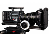 Digital Cinematic Movie Cameras -- Phantom Flex 4k