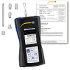 Force Gauge Incl. ISO Calibration Certificate -- 5854849 -Image