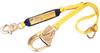 EZ Stop® II Shock Absorbing Lanyard -- 1241124