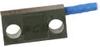 MEMS Shock Accelerometer, 60 Kg, thru hole mount, 096 integral cable -- 3991B1160KG