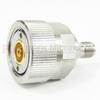 SMA Female (Jack) to 7mm Adapter, 1.15 VSWR -- SM3360 - Image