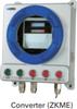 Zirconia Oxygen Analyzer -- ZFK8/ZKM Series -Image
