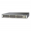 Cisco Catalyst 3750-48PS - Switch - L3 - managed - 48 x 10/1 -- WS-C3750-48PS-S-RF