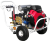 gas engine polychain belt drive hp models -- B4550HCEA511