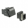Fiber Optic Connectors - Adapters -- WM10255-ND