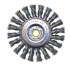 Wire Wheel Brushes for Die Grinders -- C1070 - Image
