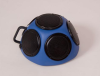 Hemi-dodecahedron loudspeaker -- Nor275