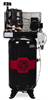 RCP Series Two Stage Electric Air Compressor -- RCP-7581VS