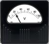 Vintage Series Analogue Meter -- R19R