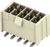 Rugged/Power Connectors Mini Mate™ Wire-to-Board System -- IPL1 Series - Image