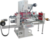GD Narrow Web Flat-Bed Die-Kiss Cutting Press -- 301D