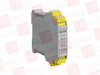 LEUZE MSI-TR2B-02 ( SAFETY RELAY, TYPE: 2, IEC/EN 61496; PERFORMANCE LEVEL (PL): UP TO C, EN ISO 13849-1; CATEGORY: 2, EN ISO 13849; RESPONSE TIME: 20 MS; SENSOR RESPONSE TIME ON TEST REQUEST: 0.5 ... -Image