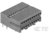 Board-to-Board Headers & Receptacles -- 103911-1 -Image