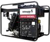 Voltmaster LR130EL - 12,000 Watt Diesel Generator -- Model LR130EL