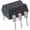 Optoisolator; Analog; 6-Pin DIP; Transistor; 150 mW; 60 mA -- 70026015