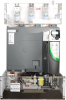 Quantum MP Series Flexible DC Drives -- QMP210A4R
