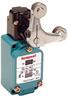 General Purpose Limit Switch, Series WL; Fork lock lever (same direction); Single Pole Double Throw,Double Break; Standard; Neon lamp(AC type) -- SZL-WL-D-LE