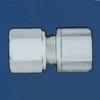 Jaco - Kynar, Nylon, And Polypropylene Tube And Hose Female Coupling Fitting -- 61017 - Image