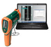 Extech VIR50 Video Infrared Thermometer -- EW-39753-08