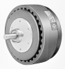 HC Electromagnetic Hysteresis Clutch -- HC-10 -- View Larger Image