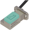 Inductive positioning system -- PMI14V-F166-U