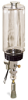 """(Formerly B1743-6X-.625SS-120/60), Electro Chain Lubricator, 1 qt Polycarbonate Reservoir, 5/8"""" Round Brush Stainless Steel, 120V/60Hz -- B1743-032B1SR21206W -- View Larger Image"""