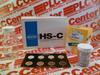 HACH HS-C ( HYDROGEN SULFIDE TEST KIT ) -Image