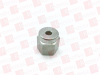 SWAGELOK SS-402-1 ( 316 STAINLESS STEEL NUT FOR 1/4 IN. SWAGELOK TUBE FITTING )