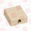 BLACK BOX CORP FM013 ( 6-WIRE RJ11 WALLMOUNT BLOCK ) -Image