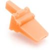 Amphenol AWM-4P 4-Pin ATM Wedgelock Receptacle, Deutsch WM-4P Compatible -- 38637 -Image