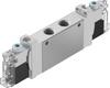 Air solenoid valve -- VUVG-LK14-T32C-AT-G18-1H2L-S -Image