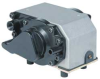 Compressor/Vacuum Pump,2 CFM,4 PSI Max -- 5GUM9